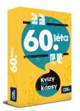 Albi Kvízy do kapsy 60. léta 50 karet