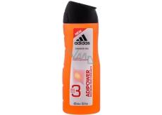 Adidas Adipower sprchový gel pro muže 400 ml