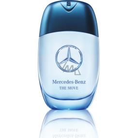 Mercedes-Benz Mercedes Benz The Move toaletní voda pro muže 100 ml Tester