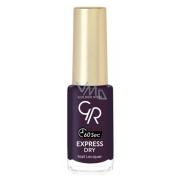 Golden Rose Express Dry 60 sec rychleschnoucí lak na nehty 60 ,7 ml