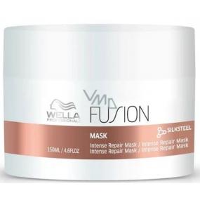 Wella Professionals Fusion Intense Repair intenzivní regenerační maska pro poškozené vlasy 150 ml