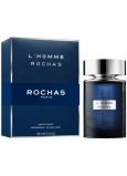 Rochas L Homme toaletní voda pro muže 100 ml