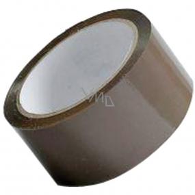 Havana Lepící páska balicí, hnědá, 48 mm x 66 m