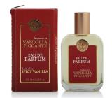 Erbario Toscano Vanilka a koření parfémovaná voda pro ženy 100 ml
