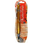Nekupto Elegant pero se jménem Kateřina 1 kus