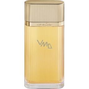 Cartier Must De Cartier Gold parfémovaná voda pro ženy 100 ml Tester