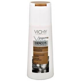 Vichy Dercos Nutri-Réparateur vyživující šampon 200 ml