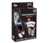 Hm Studio Fantastická magie - síla mysli úžasné triky a iluze, Kreativní sada kouzel věk 8+
