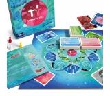 Albi Tajemství těla kvízová hra s vědomostní hrou prozkoumáte lidské tělo a zjistíte spoustu zajímavostí doporučený věk od 12+