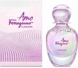Salvatore Ferragamo Amo Ferragamo Flowerful toaletní voda pro ženy 30 ml