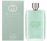 Gucci Guilty Cologne pour Homme toaletní voda pro muže 50 ml