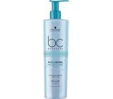 Schwarzkopf BC Bonacure Hyaluronic Moisture Kick micelární čisticí kondicionér pro suché vlasy 500 ml