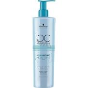 Schwarzkopf BC Bonacure Hyaluronic Moisture Kick Micellar Conditioner micelární čisticí kondicionér pro suché vlasy 500 ml