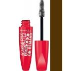 Rimmel London Scandaleyes Volume on Demand Mascara řasenka 002 Brown 12 ml