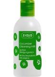 Ziaja Okurka pleťové mléko pro mastnou pleť 200 ml