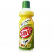 Savo Prim Květinová vůně dezinfekční čistící prostředek 1 l