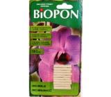 Biopon Orchideje hnojivové tyčinky 10 kusů