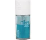 Nike Up or Down for Woman parfémovaný deodorant sklo pro ženy 75 ml