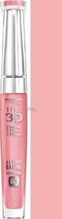 Bourjois 3D Effet Gloss lesk na rty 51 Rose Chimeric 5,7 ml