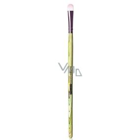 Diva & Nice Kosmetický štěteček na oční stíny oblý Max 519/05 1 kus