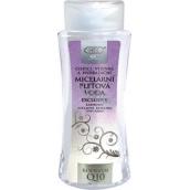 Bione Cosmetics Exclusive & Q10 micelární pleťová voda 255 ml