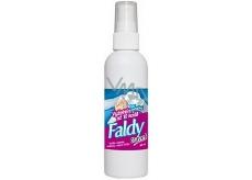 Faldy Travel vyhlazuje prádlo i bez žehlení 100 ml