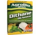 Dithane Dg Neotec fungicidní přípravek na ochranu rostlin 2 x 10 g