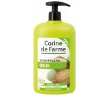 Corine de Farme Mandle a med šampon na vlasy 750 ml