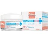 Mixa Hyalurogel Rich intenzivně hydratační denní krém pro citlivou pleť 50 ml