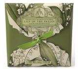 Somerset Toiletry Lily of the Valley - Konvalinka uvolňující vonná koupelová sůl s nezaměnitelnou vůní konvalinky 150 g