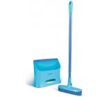 Spontex Catch & Clean úklidový set smeták s lopatkou
