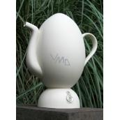 Viktor Schauberger Harmonizační džbán na vodu Vajíčko 24 x 13 cm