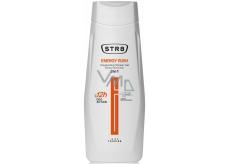 Str8 Energy Rush 3v1 sprchový gel pro muže 400 ml
