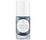 Essence Crystal Power Nail Polish lak na nehty 06 Be Passionate 8 ml