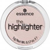 Essence The Highlighter rozjasňovač 10 Heroic 5 g