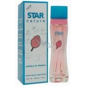 Star Nature Candy Floss - Cukrová vata parfémovaná voda pro děti 70 ml