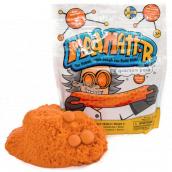 Mad Mattr Kinetický písek modelovací Oranžový 283 g