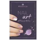 Essence Nail Art Effect Foils fólie na nehty 02 Intergalilactic 1 kus