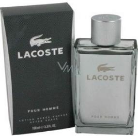 Lacoste pour Homme voda po holení 100 ml