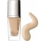 Artdeco Hight Performace Lifting Foundation zpevňující dlouhotrvající make-up 15 Reflecting Vanilla 30 ml