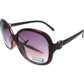 Fx Line Sluneční brýle červené 023224B
