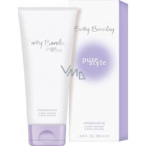 Betty Barclay Pure Style sprchový gel pro ženy 200 ml