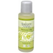 Saloos Ricinový olej lisovaný za studena na tělo, pleť, řasy 50 ml