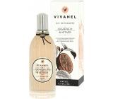 Vivian Gray Vivanel Grapefruit & Vetiver toaletní voda s esenciálními oleji pro ženy 100 ml