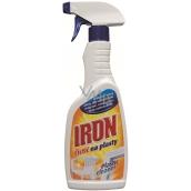 Iron Čistič na plasty rozprašovač 500 ml