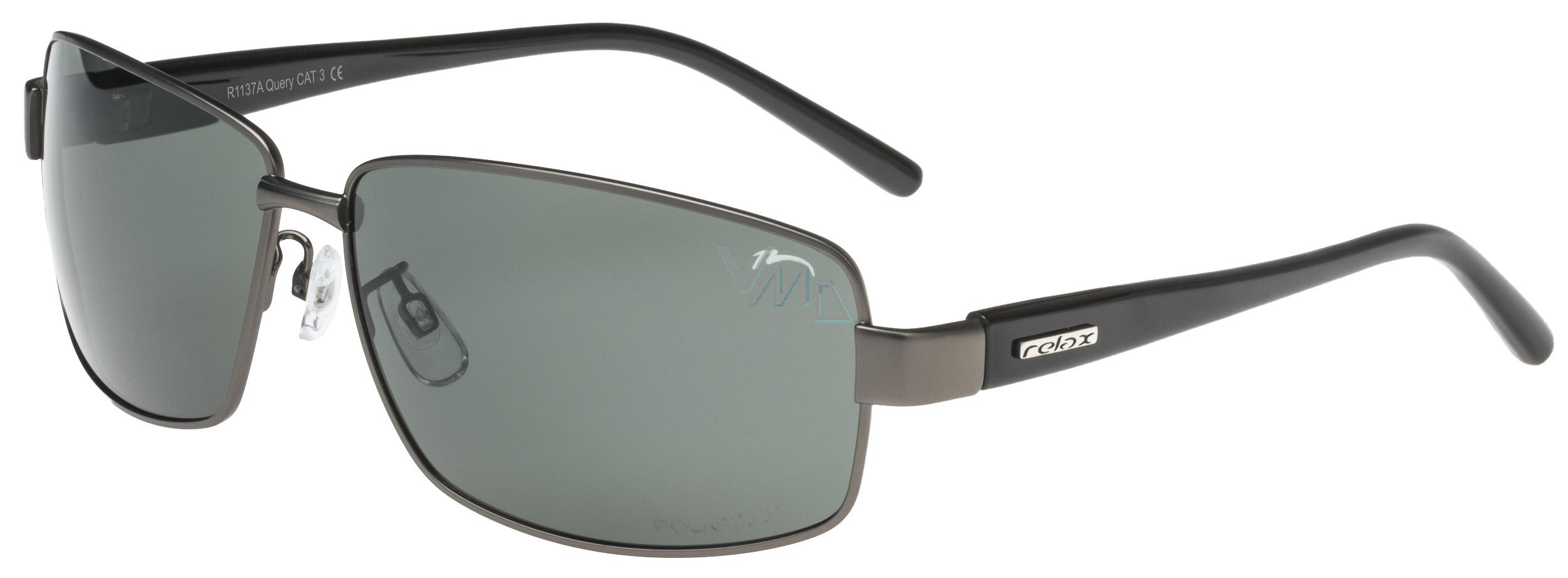 e9dcf8111 Relax Query Sluneční brýle R1137A - VMD drogerie