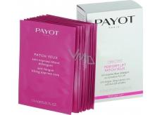 Payot Perform Lift Patch Yeux expresní omlazující oční péče proti únavě 10 kusů