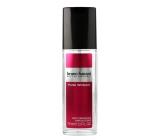 Bruno Banani Pure parfémovaný deodorant sklo pro ženy 75 ml