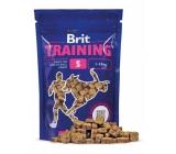 Brit Training Snack Doplňkové krmivo pro dospělé psy malých plemen 1 - 10 kg S 200 g