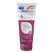 MoliCare Skin Ochranný krém se zinkem k péči o velmi namáhanou pokožku inkontinencí 200 ml Menalind